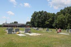 Second Zion Grove Church Cemetery