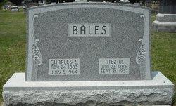 Charles S. Bales