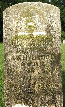 Elizabeth H <I>Davis</I> Livengood