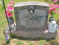 Ray Anthony Greene