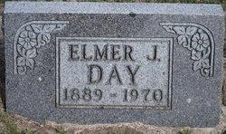 Elmer J. Day, Sr