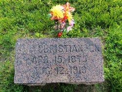 James E. Christiansen
