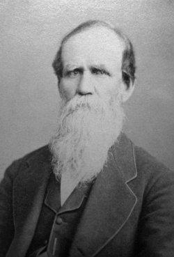 Benjamin Collinson Gott, Sr