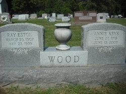 Annie Keys Wood