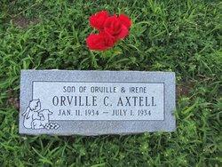 Orville C. Axtell Jr.