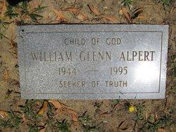 William Glenn Alpert