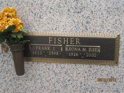 Leona M <I>Lee</I> Fisher