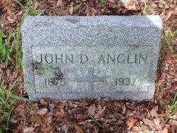 John D. Anglin