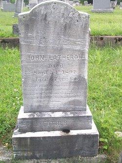 John Latherow
