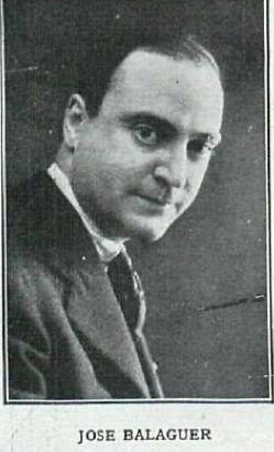 José Balaguer Muntaner
