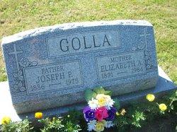 Joseph P. Golla