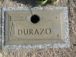 Edgar Durazo