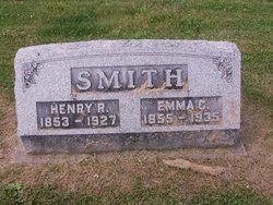Henry R. Smith