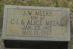 John W. Meeks
