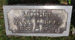Anna Cora <I>Graybill</I> Book