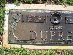 Grover Washington Dupree Jr 1924 1991 Find A Grave Memorial