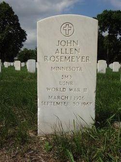 John Allen Rosemeyer