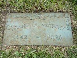 Franklin Rush Anthony