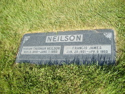 Francis James Nielson