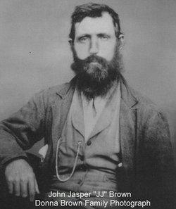 John Jasper Brown