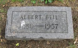 Albert Beil