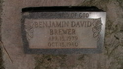 Benjamin David Brewer