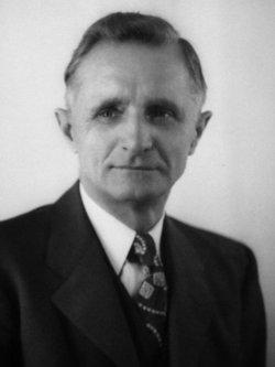 Frank Isaac Davis, Sr