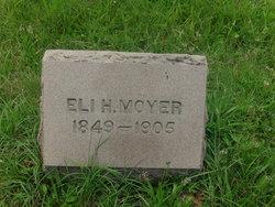 Eli H. Moyer