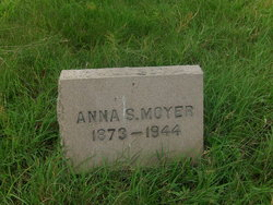 Anna S. Moyer