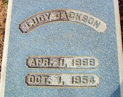 Lucy Jackson