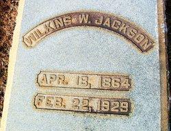 Wilkins Warren Jackson