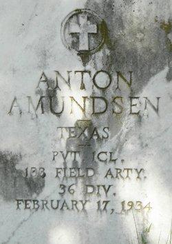 Anton Amundsen