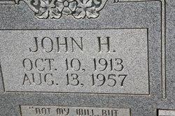 John Henry Wray