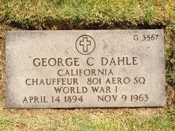 George C Dahle