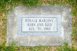 Ronald Marlowe