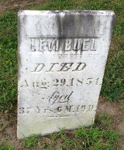 Levi Buel