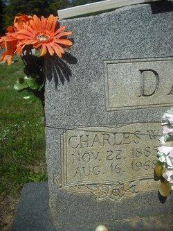 Charles W Davis