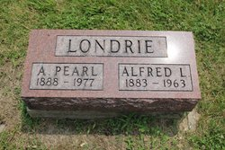 Alfred Lawrence Londrie