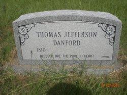 Thomas Jefferson Danford
