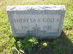Theresa Frances Golla
