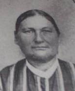 Susannah Wyman <I>Smith</I> Butler