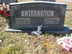 Ralph Wade Chastain