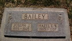 Joseph Jason Bailey