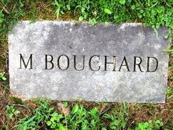 Mary <I>Roberts</I> Bouchard