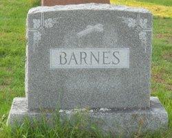 John J Barnes