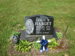 Les Harget