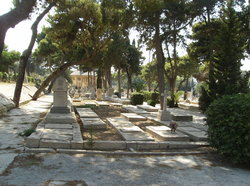 Ta' Braxia Cemetery