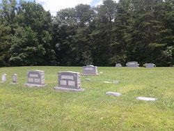 Chambers - Tilley Cemetery