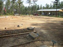 Rewis Cemetery #1