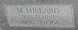 Miles Millard Pinnix